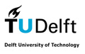 Logo & Website Technical University of Delft