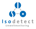 Logo/Website ISODETECT