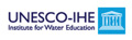Logo, Website UNESCO-IHE Institute for Water education